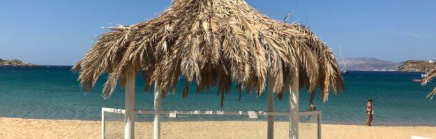 Les plus belles plages de Ios