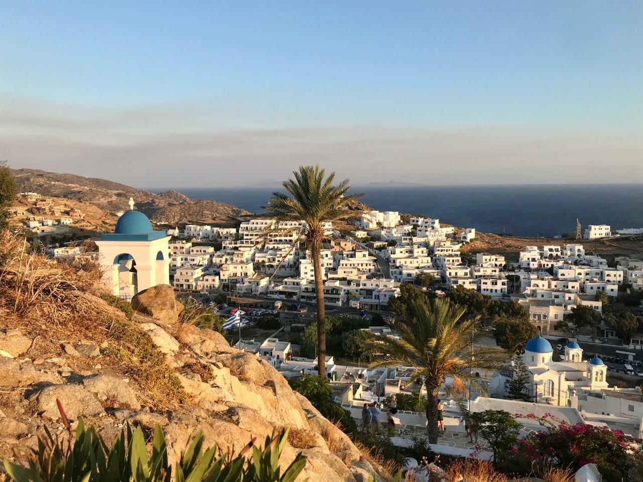 10 Choses Incontournables à Faire à Ios En Grèce