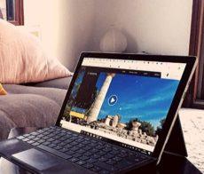 découvrir la Grèce visite virtuelle tour interactif