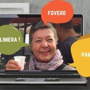cours de grec moderne en ligne et à domicile à Athènes