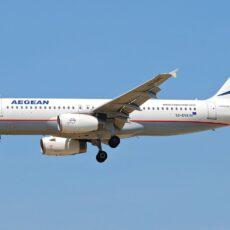 Crise coronavirus grece billet avion aegean