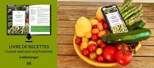 cuisine grecque végétarienne recettes végétariennes grecques cuisine grecque végétarienne recettes grecque grèce livre recettes végétariennes grecques