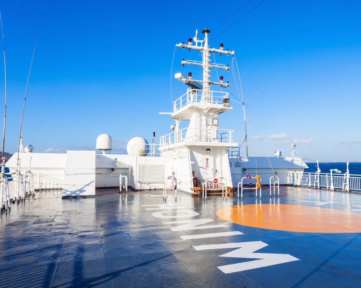 voyager vers les iles grecques en 2021