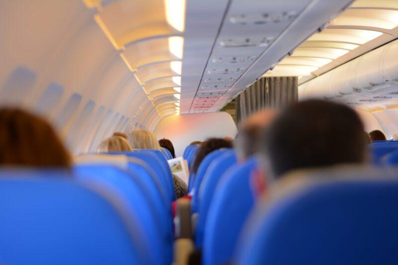 avion mesures sanitaires coronavirus en Grèce vol Paris Athènes Bruxelles Athènes