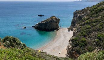 Les îles grecques peu touristiques