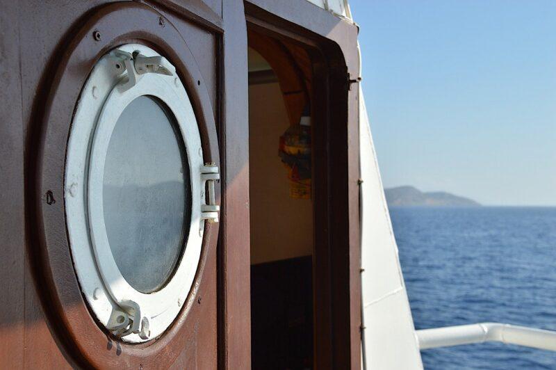 traversée en ferry Italie-Grèce
