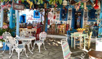 Où dormir à Kos ? Hôtels et airbnb