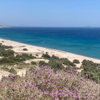 Les plus belles plages de Kos en Grèce