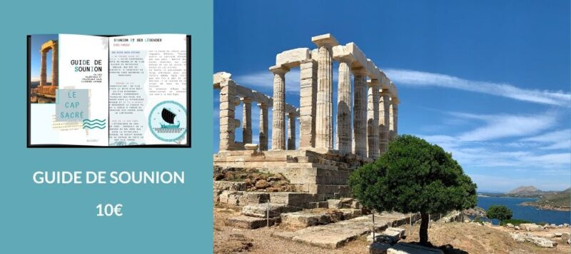 guide du cap sounion en français