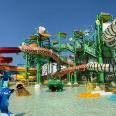 Aquapolis Athenes - Parc aquatique d'Athènes