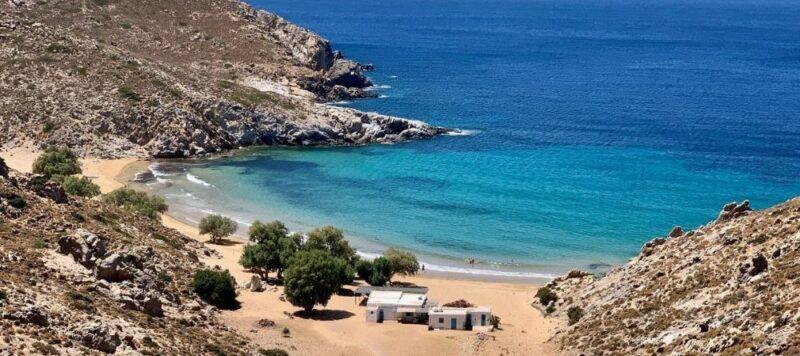 Que faire à Patmos en Grèce ?