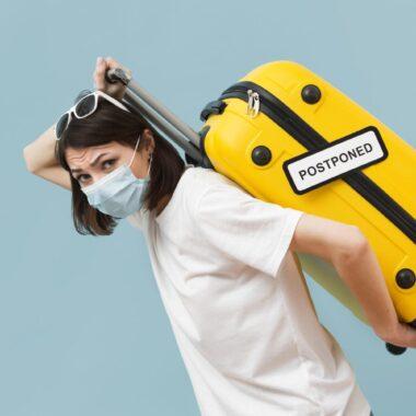 voyages annulés en raison du Coronavirus voyage en Grèce annulé à cause du Covid 19