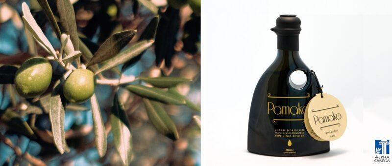 huile olive grecque livraison france