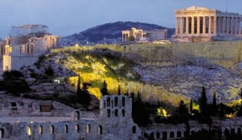 Bons plans pas cher à Athènes