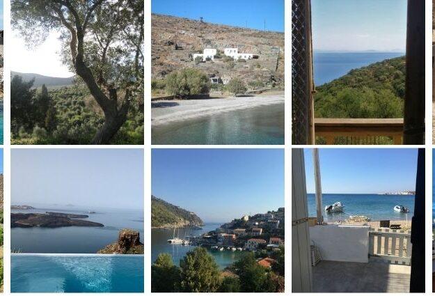 hébergements préférés en Grèce logements et hotels best of les plus beaux de Grèce