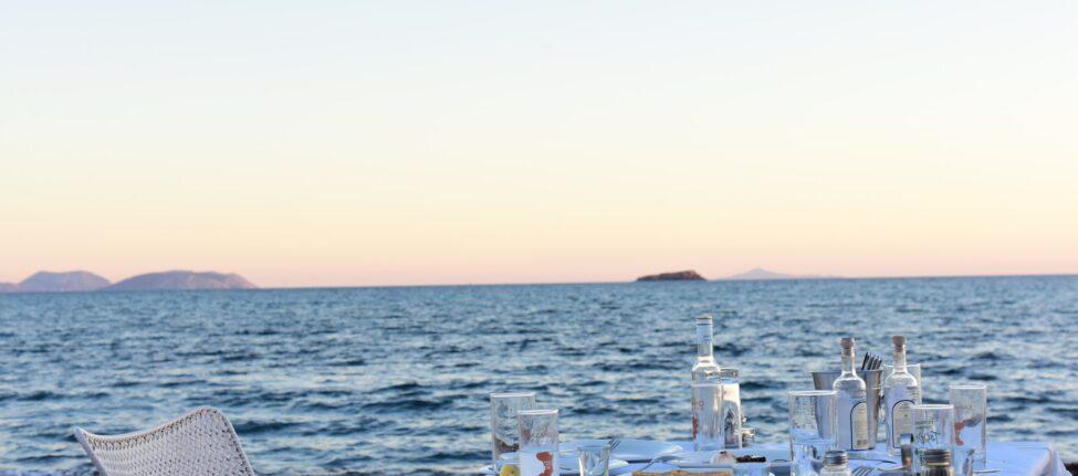 que boire en grèce : alcools grecs vins grecs typiques
