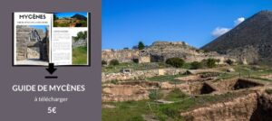 Guide de Mycènes Grèce