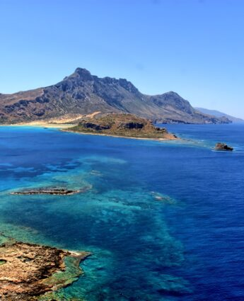 Les incontournables en Crète Grèce