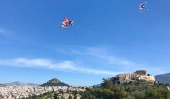 Lundi Pur en Grèce