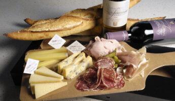 Des fromages français à Athènes - fromagers français athenes - produits francais athenes