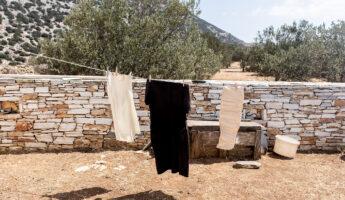 Un très beau livre sur la Grèce : Visages de sfinos de Ari Rossner