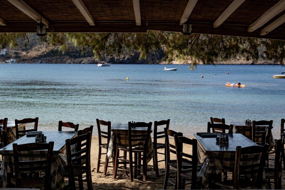 Un très beau livre sur la Grèce : Visages de sfinos de Ari Rossner - photos grece - livre grece