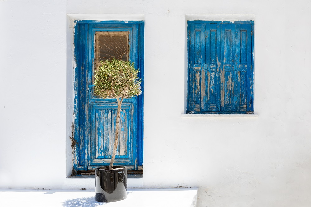 AGENCE IMMOBILIERE A PAROS