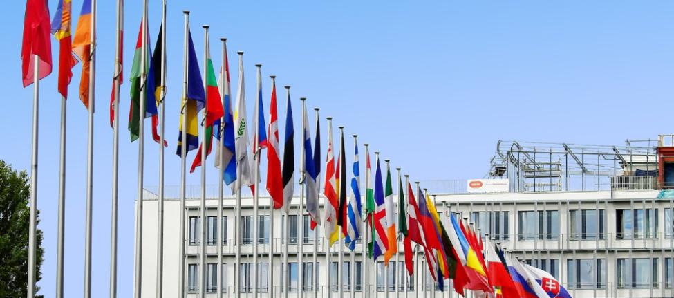 Certificat COVID numérique de l'Union Européenne