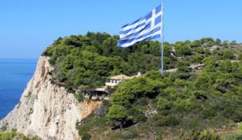 « Polyphonie, la Grèce d'histoires en Histoire », le nouveau roman d'Isabelle Cervellin-Chevalier