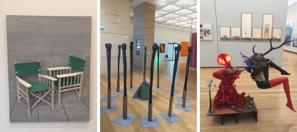 La Galerie Nationale d'Athènes, le musée d'art le plus important de Grèce