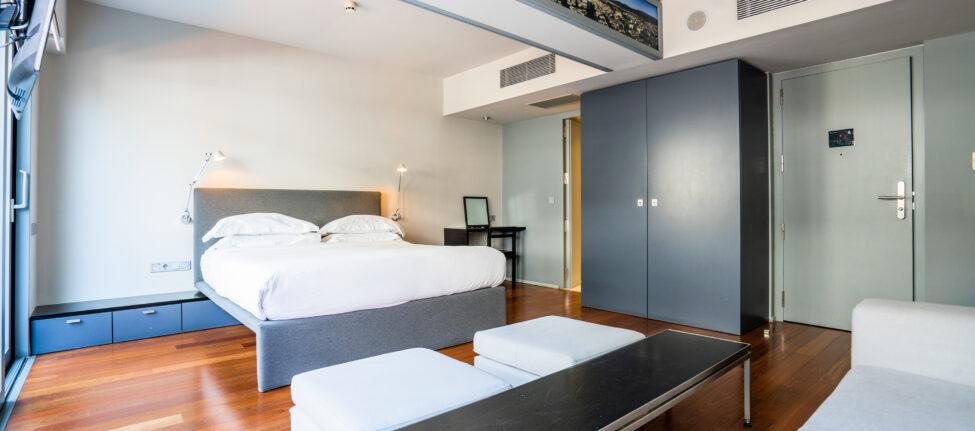 Athènes hotel à Kolonaki : Periscope
