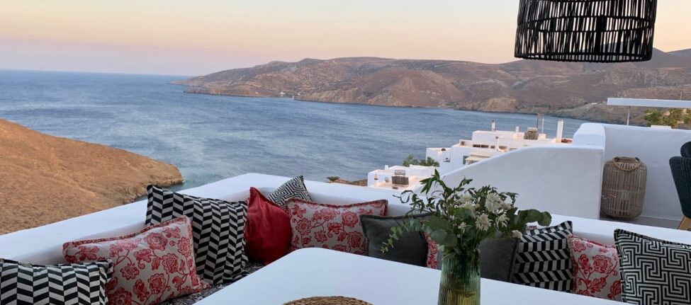 astypalea astypalée grece - comment aller à astypalée - hotels astypalée
