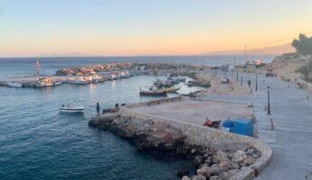 Donoussa en Grèce - Donoussa ile grecque petites cyclades