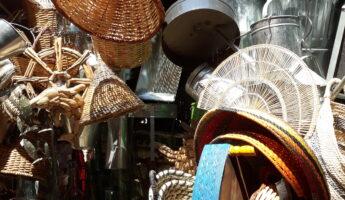 commerce et artisanat grecs