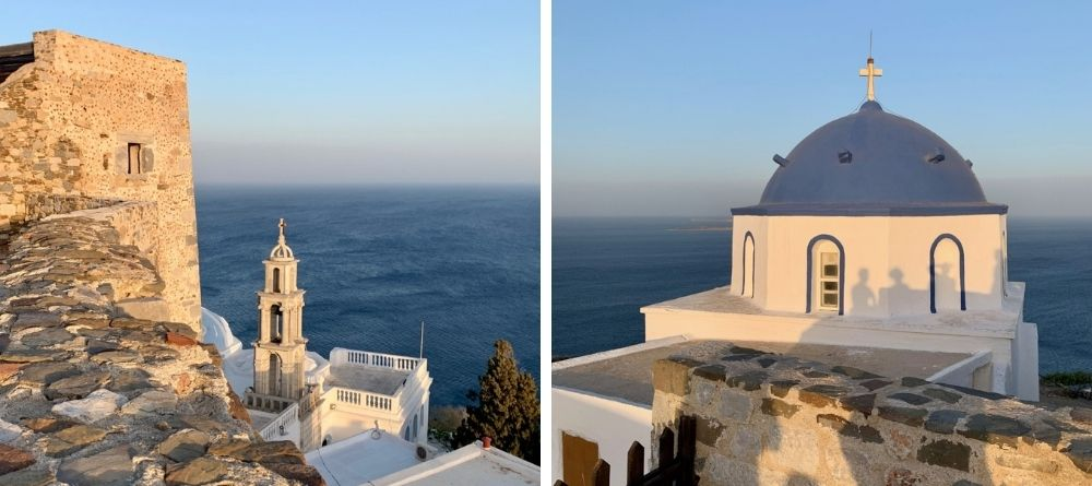 que faire à Astypalée Astipalea ile grecque astypalée grece