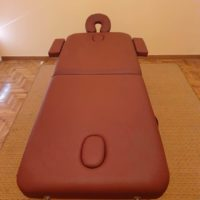 Vends table de massage professionelle