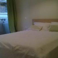 Appartement  meublé 105m quartier Acropole