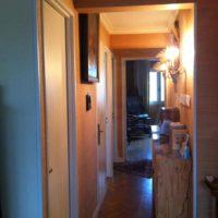 Je cherche un logement pour qques jours dans une famille