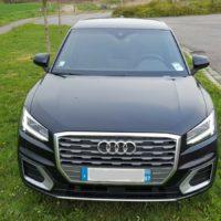 Audi Q2 1.6 TDI S-LINE FULL OPTIONS VIRTUAL COCKPIT B&O