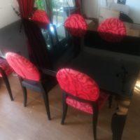 A vendre : Meubles de salon en excellent état