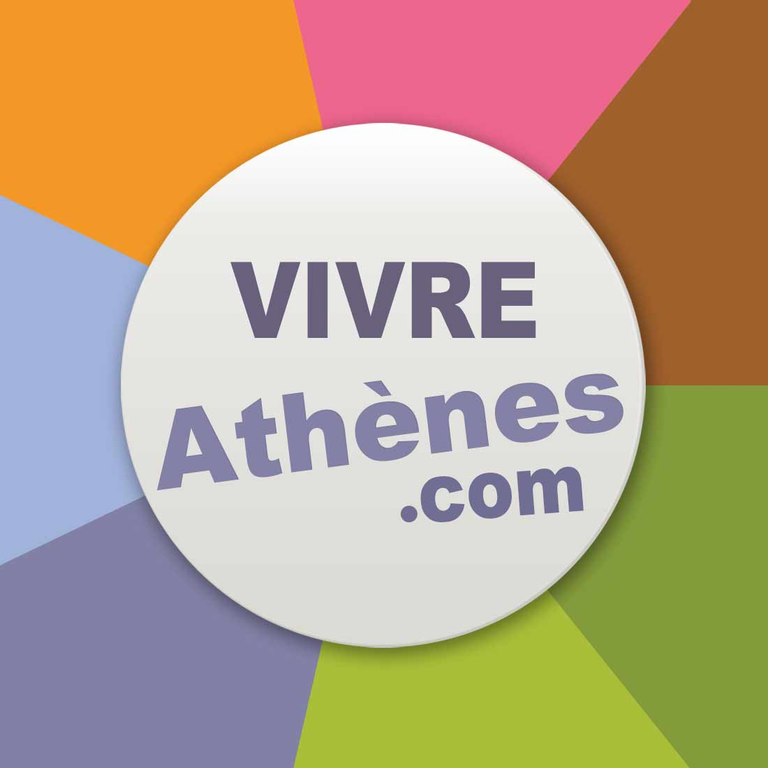 Inscription à la newsletter de VivreAthènes